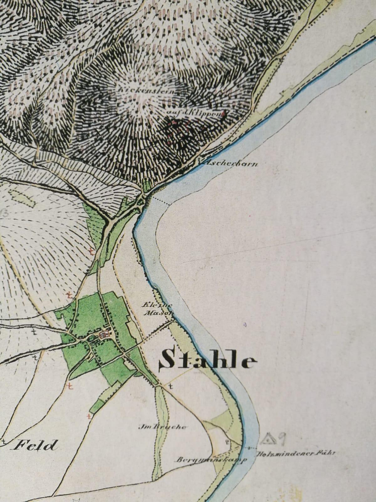 Stahler-Gefilde-Karte-Kiekensteinquelle-1